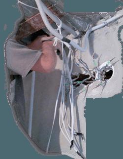 Ремонт электрики в Минусинске